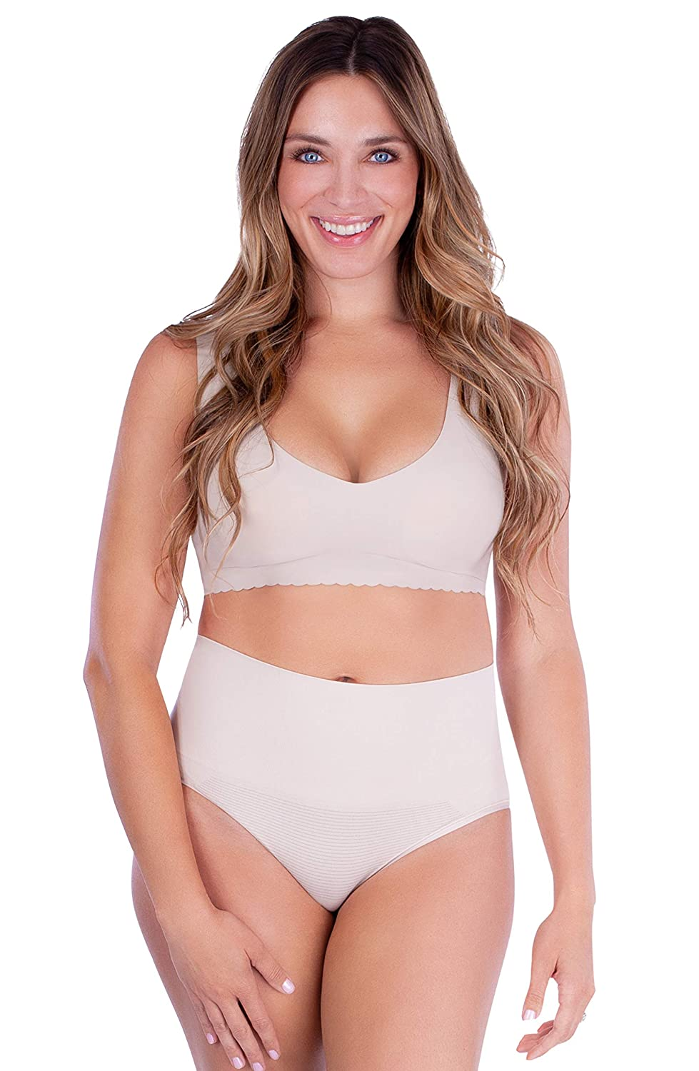 Belly Bandit C-Section Recovery Hipster Briefs