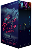 Loose Ends Series Box Set