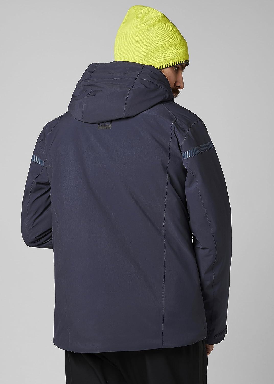 Men 65599 Helly Hansen Mens Swift Ski Jacket 4.0