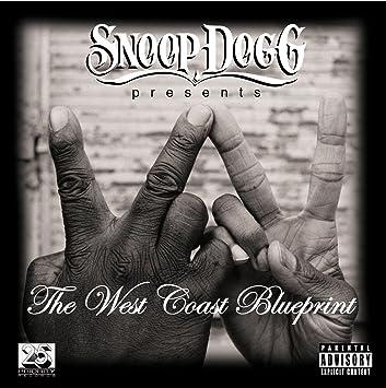Snoop dogg various artists snoop dogg presents the west coast snoop dogg presents the west coast blueprint malvernweather Images
