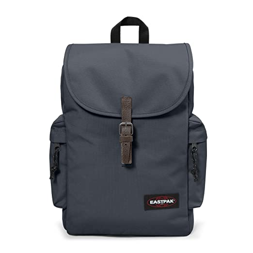 Amazon.com  Eastpak Austin Laptop Backpack One Size Midnight ... a591f69cd403
