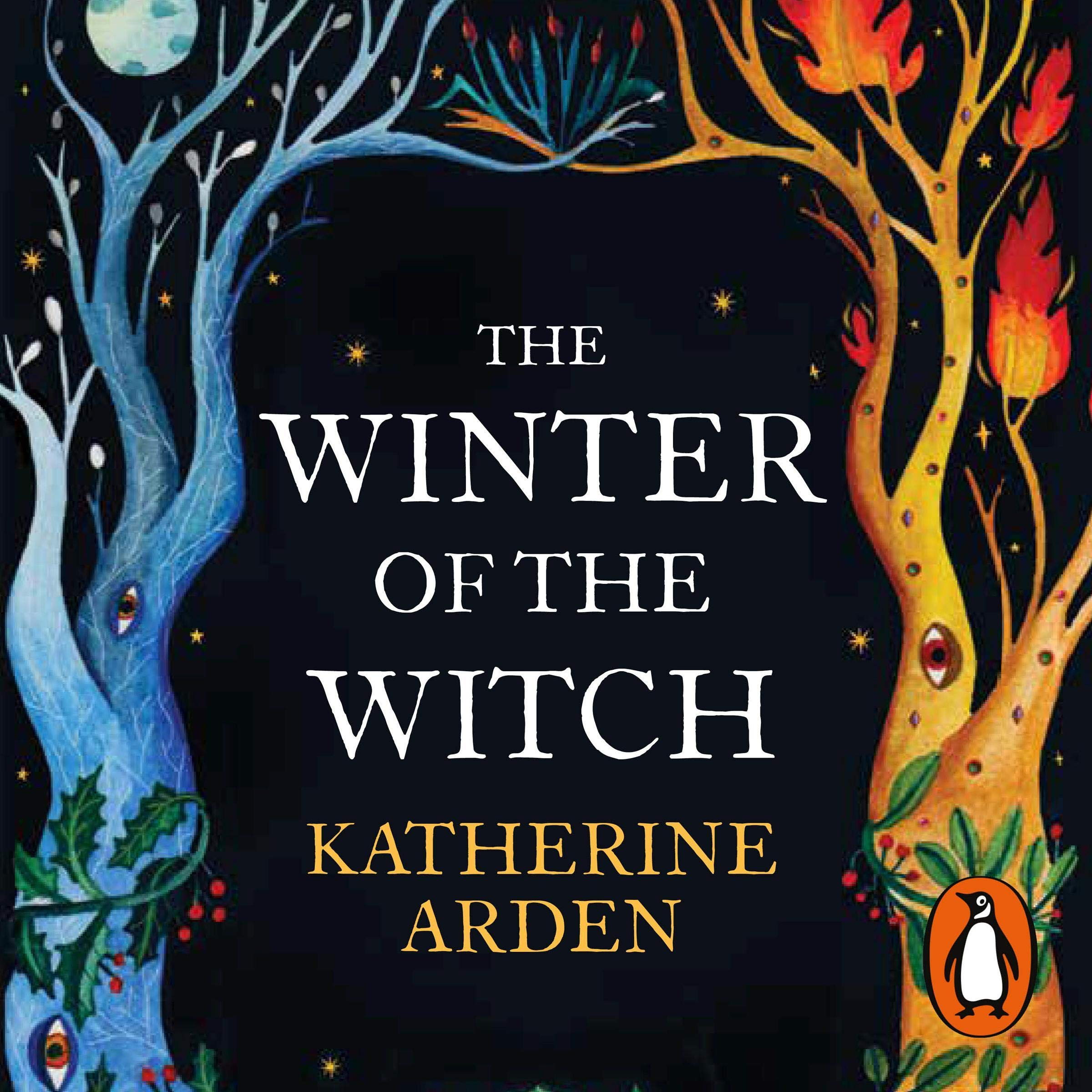 The Winter Of The Witch  Winternight Trilogy Book 3