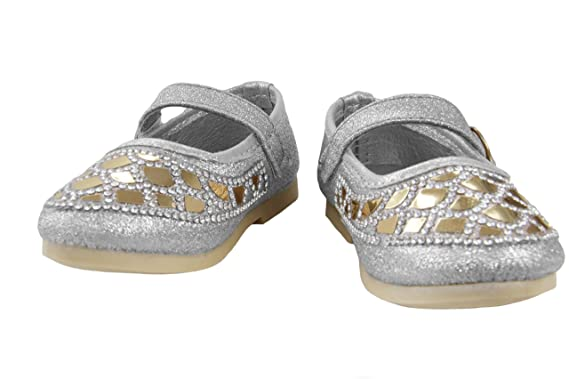 fbfad17fabf Baby Girls Special Occasion Shoes