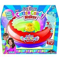 Cra-Z-Art algodón Candy Maker