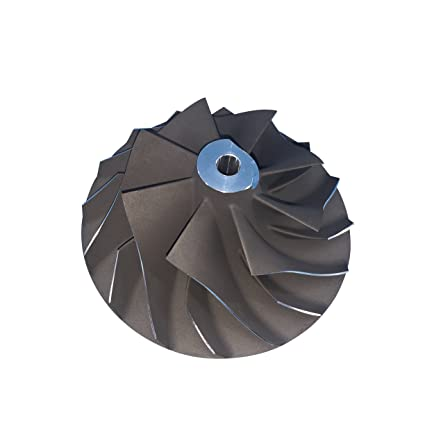 HE551V 4035398 Cummins ISX ISX02/03/04 Turbo AM Compressor Impeller Wheel