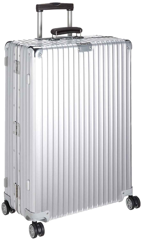 [リモワ] スーツケース CLASSIC FLIGHT 76L 76L 75cm 5.6kg 971700040002 [並行輸入品] B073QPXF1Zシルバー
