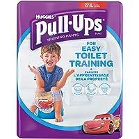 Huggies Pull-Ups - Calzoncillos de aprendizaje, talla 6