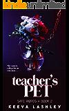 Teacher's Pet (Safe Words Book 2)