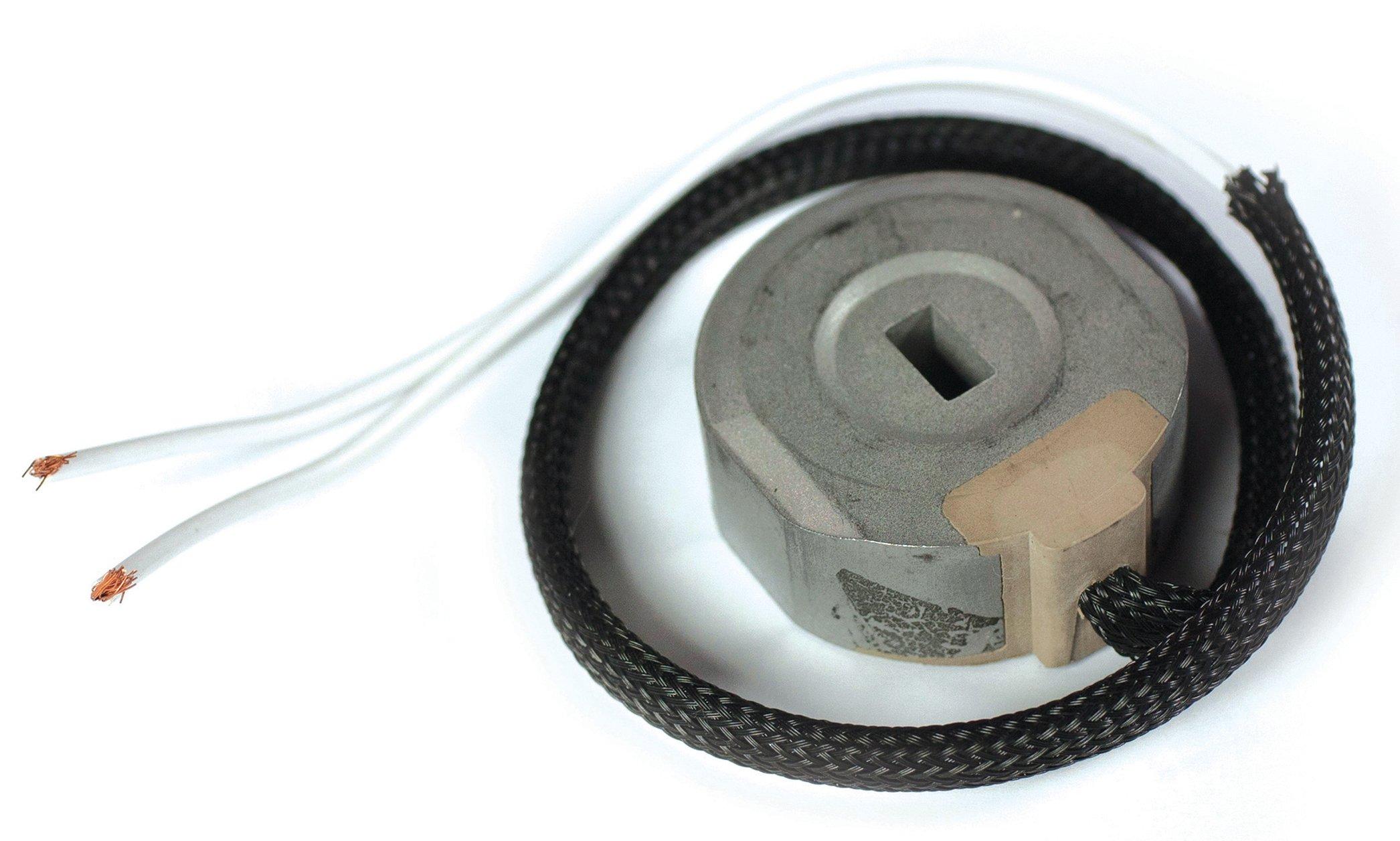 Husky 30817 7'' x 1.25'' Electric Brake Magnet Kit