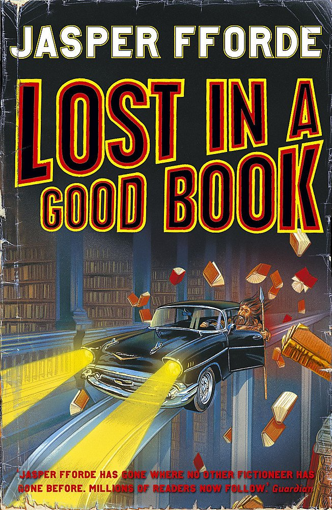 Lost in a Good Book [Import] PDF