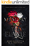 A Memory in the Flame (Charlie Travesty Book 3)