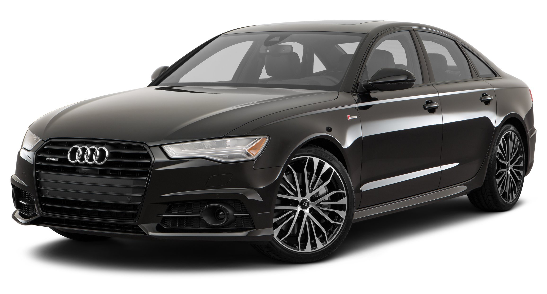 2017 audi a6 quattro reviews images and specs vehicles. Black Bedroom Furniture Sets. Home Design Ideas