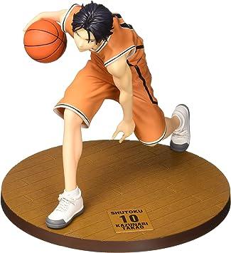 Details about  /Kuroko/'s Basketball Takao 8/'/' Plush Anime Manga NEW