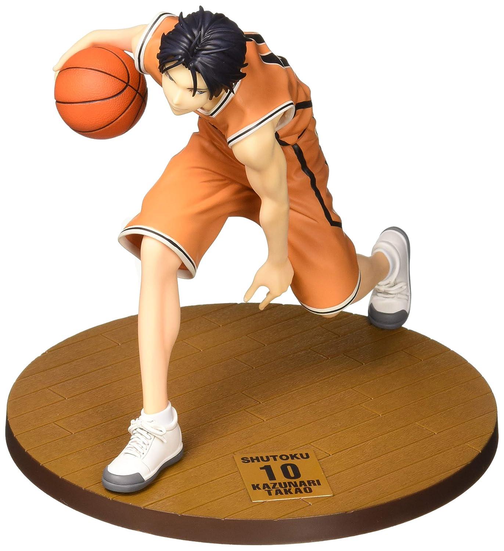 n ° 1 en línea Kuroko no Basuke Basuke Basuke PVC Statue 1 8 Takao naranja Uniform Ver. 18 cm Megahouse  comprar ahora