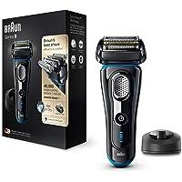 Braun Series 9 9240 s - Afeitadora eléctrica para hombre de lámina, en húmedo y seco,…