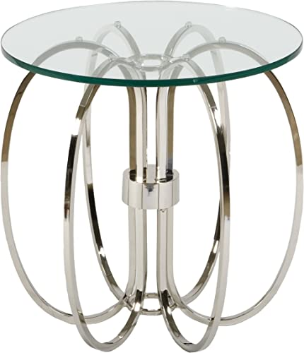 Global Views Oval Ring Table