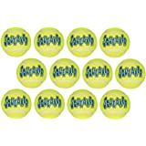 Kong Company Med Tennis Ball (Pack Of 12 balls)