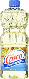 product image for Crisco Vegetable Oil, 48 Fluid Ounces (Pack of 9)