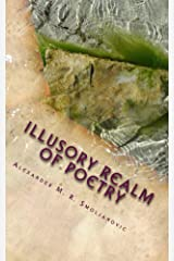 Illusory Realm Of Poetry Kindle Edition