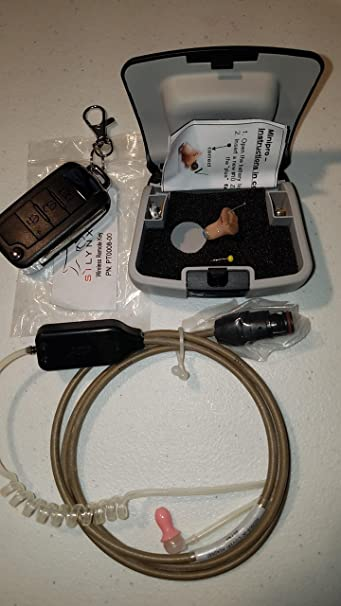 Silynx MBITR AN//PRC-117//152 5 PIN Cable Adapter CA0001-00 C4OPS Tactical