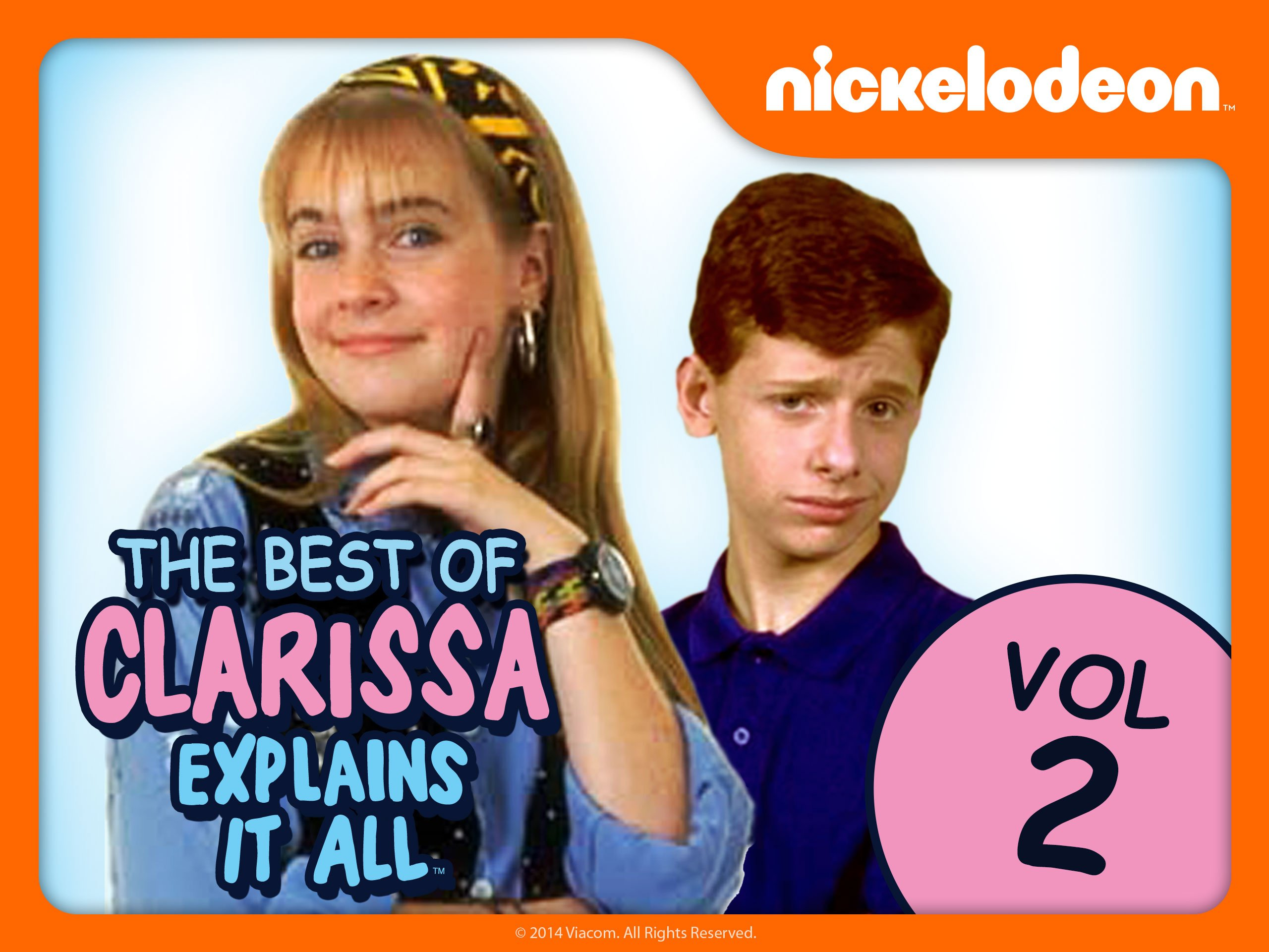clarissa explains it all full episodes free online