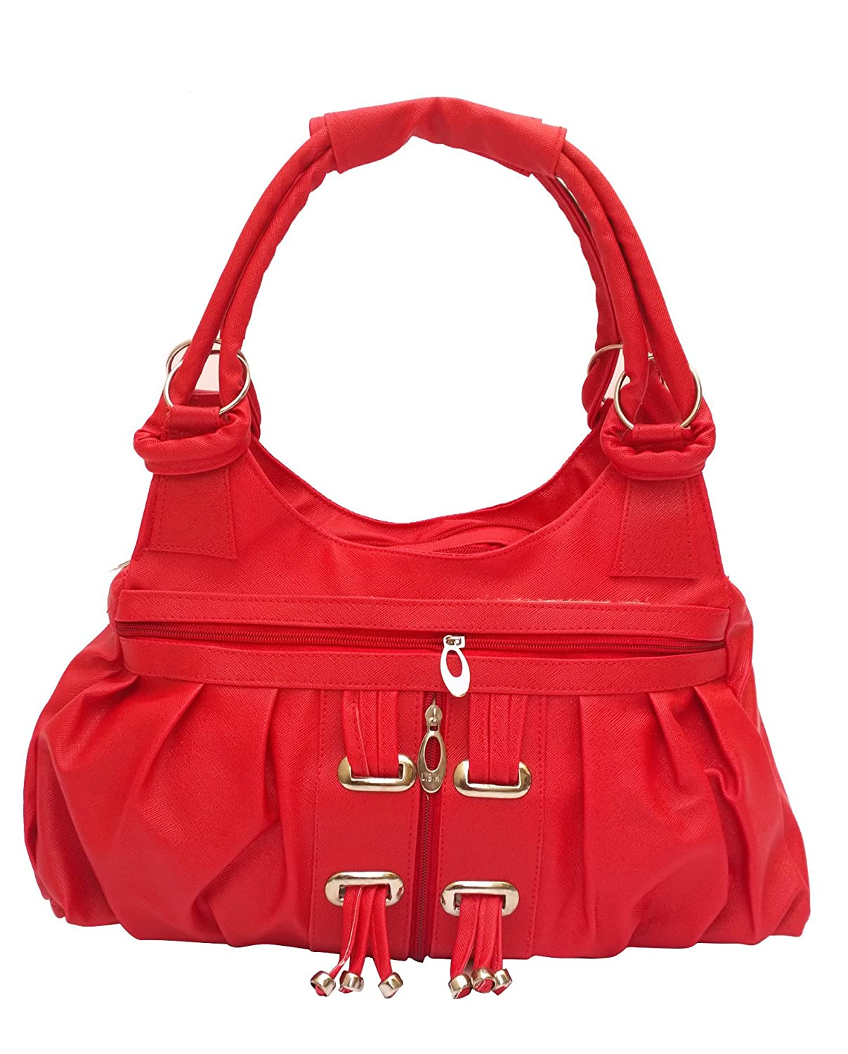 Vintage Women's Handbag(Red,Bag 120): Amazon.in: Clothing ...