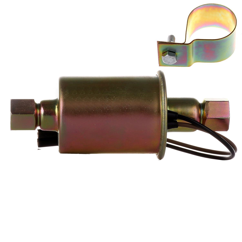 Amazon com: OCPTY Fuel Pump Electric Replacement Module