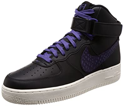 121a0bb7c2cc08 Nike AIR Force 1 HIGH  07 LV8 Mens Fashion-Sneakers 806403-014 8.