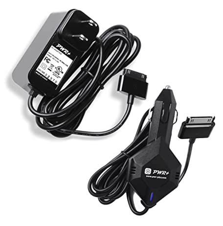 Amazon ul listed pwr 2in1 bundle combo rapid car chargerac ul listed pwr 2in1 bundle combo rapid car chargerac adapter for asus greentooth Gallery