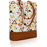 Kleio Women's Canvas Tote Bags