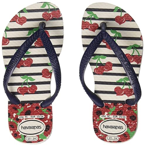 FashionChanclas Slim Para NiñasAmazon esZapatos Y Havaianas 1KTlJcF3