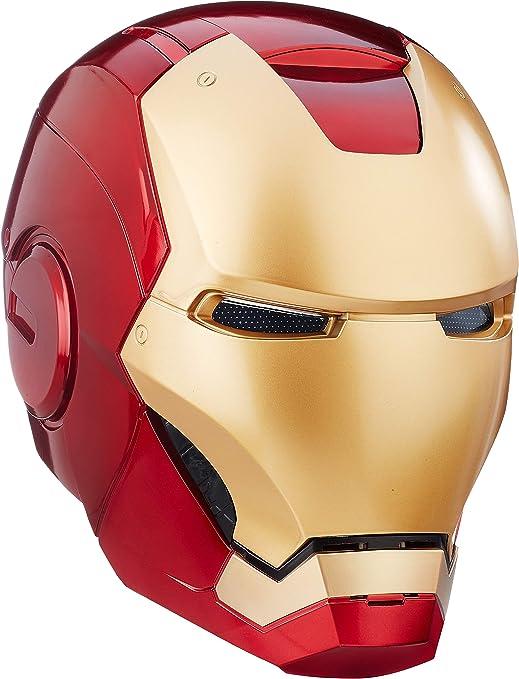 Hasbro Avengers Marvel Legends Series Replica Ant-Man LED Elektronischer Helm