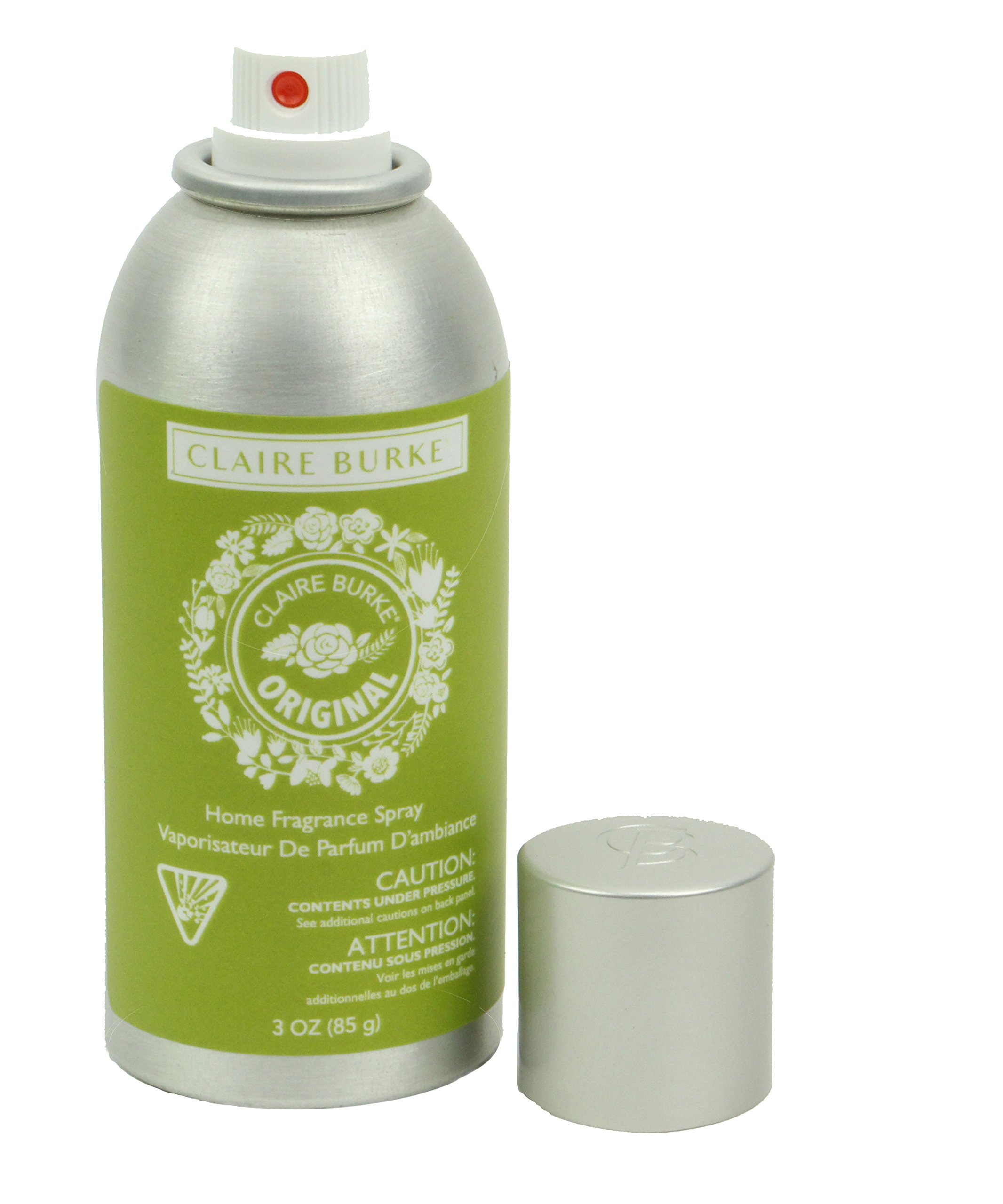 Claire Burke Original Home Fragrance Spray, 3 oz (6) by Claire Burke (Image #3)