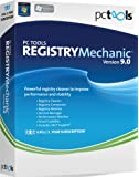 PC Tools Registry Mechanic 9, 3 PC Licence (PC CD)