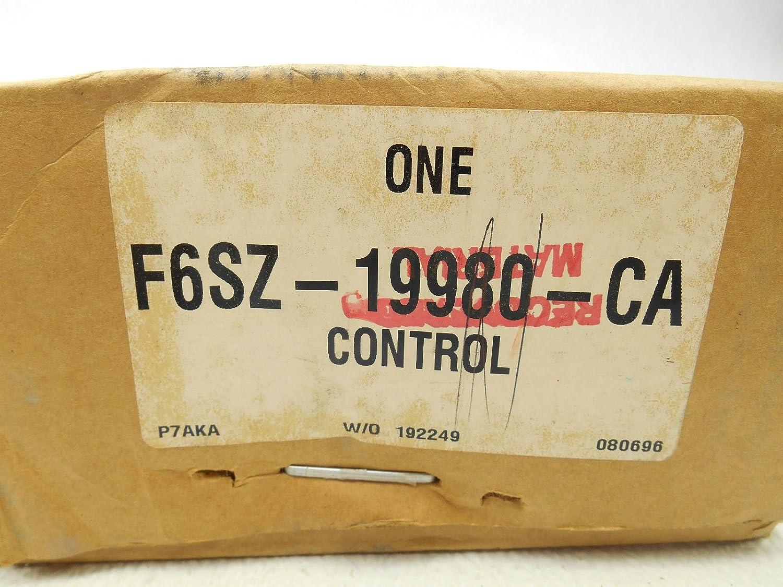 New Ford Thunderbird T-Bird Cougar Digital Climate Controls F6SZ-19980-CA