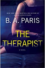 The Therapist: A Novel Kindle Edition
