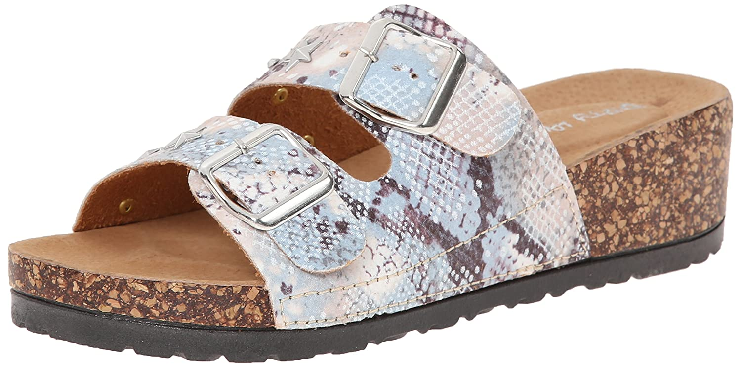 by Chinese Laundry Women's Tai Chi Platform Sandal