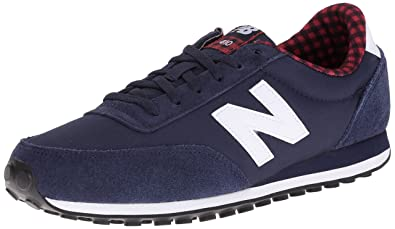 best service 3b907 8b587 New Balance WL 410 DSC Black, Blau, *: Amazon.de: Schuhe ...