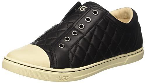 UGG Jemma Quilted amazon-shoes neri