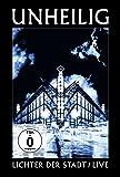 Lichter der Stadt Live (inkl. Bonusmaterial) [2 DVDs]