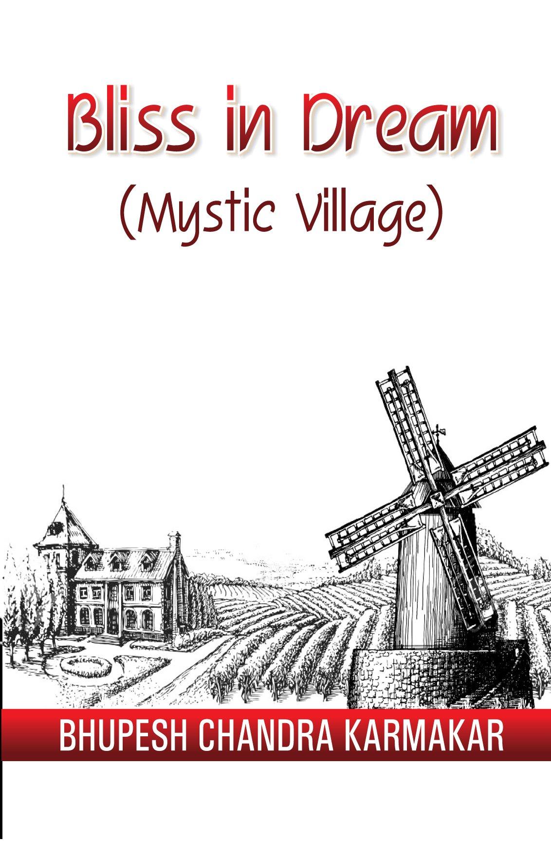 Bliss in Dream (Mystic Village) PDF
