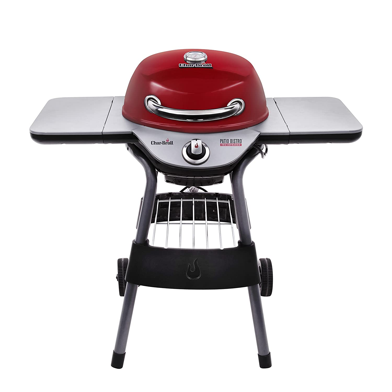 infrared tru broil patio amazon lawn grill red ca dp bistro electric char garden