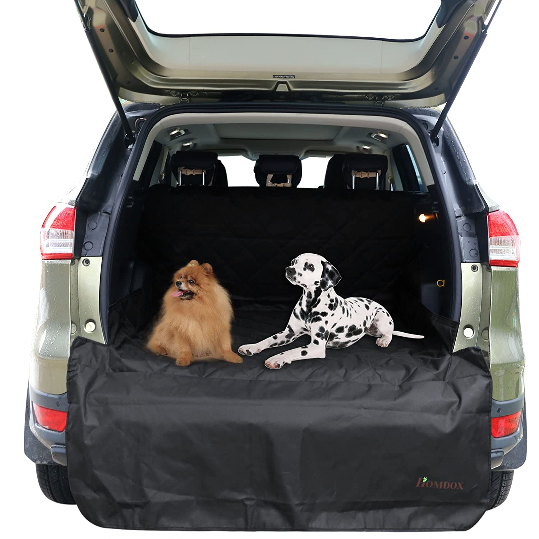 Amazon Homdox Cargo Liner Pet Seat Cover Waterproof Durable