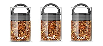 EVAK Premium Airtight Storage Containers