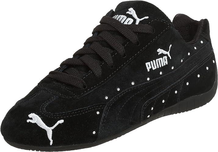   PUMA Women's Speed Cat Diamond SD FS Sneaker
