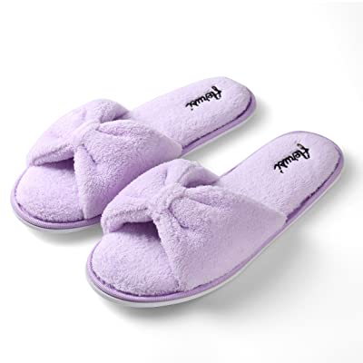 Aerusi Women's Cozy Design Slipper | Shoes