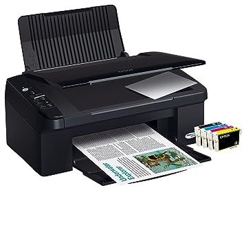 pilote imprimante epson stylus cx3600