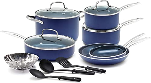 Blue Diamond CC 001951-001 Cookware-Set