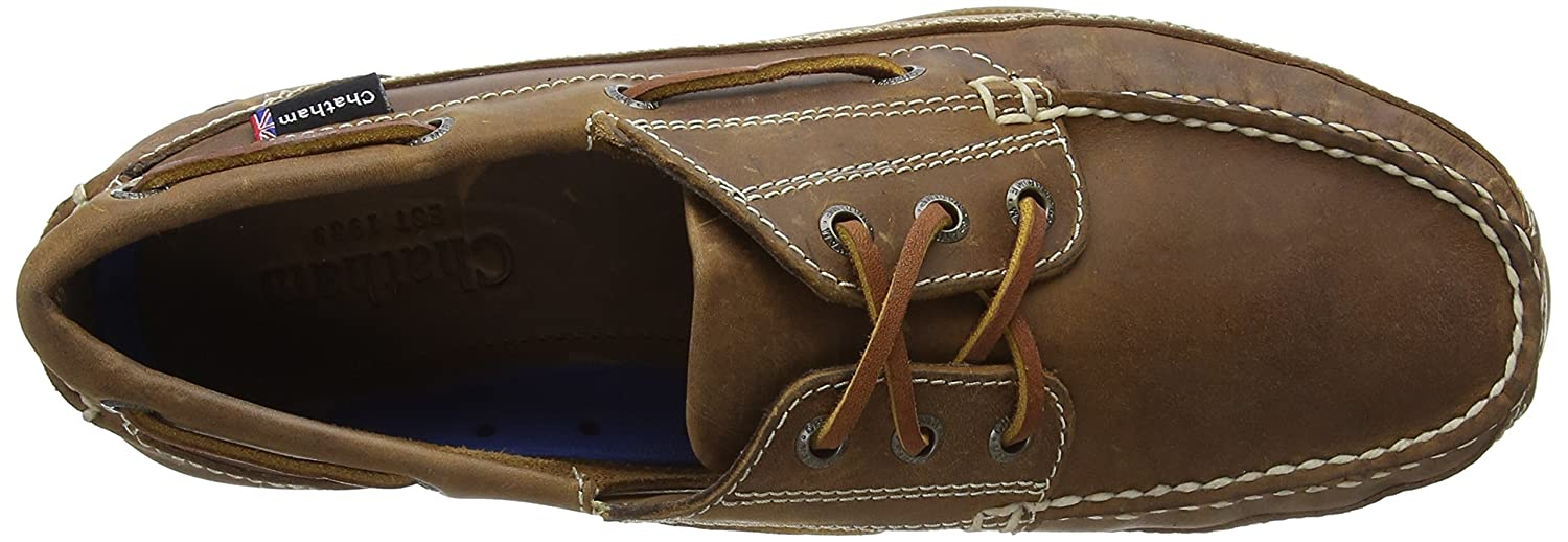 Chaussures Bateau Homme Chatham Rockwell