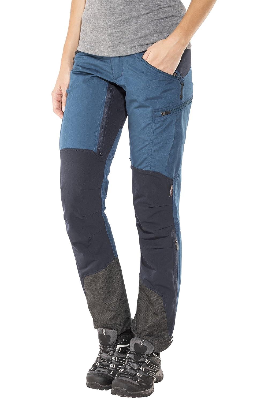 Lundhags Makke damen Pant Pant Pant - Regular - Damen Trekkinghose B06X9S5H4R Bekleidung Kompletter Spezifikationsbereich 07f1e6